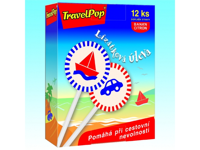 Travel pop