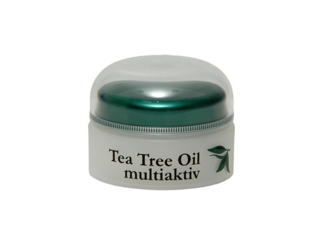 Tea Tree Oil Multiaktiv Topvet