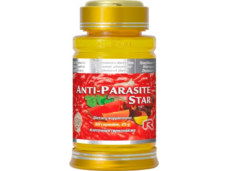 ANTI-PARASITE STAR
