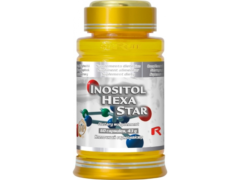 INOSITOL HEXA STAR