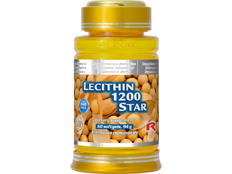 LECITHIN 1200 STAR