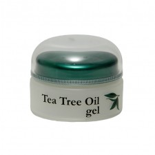 Tea Tree Oil Gel Topvet