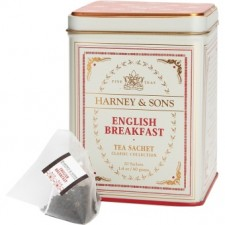 Harney and Sons English Breakfast
