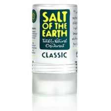 CRYSTAL SPRING Tuhý krystalový deodorant Salt of the Earth