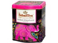 Indian Elephant – SebaSTea