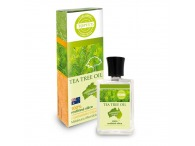 Tea tree oil – 100% silice
