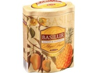 BASILUR Magic Mango & Pineapple plech 100g